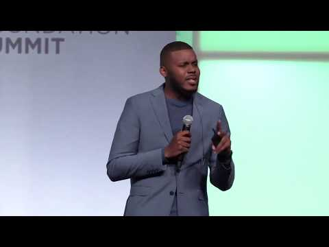 Mayor Michael Tubbs remarks at the Obama Foundation Nov. 1, 2017