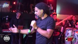 Download Video La Quiero a morir - Huey Dunbar / Salsa Fest & Barranco Bar 2017 MP3 3GP MP4