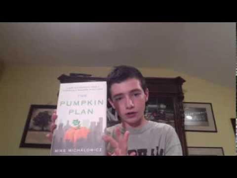 Book Review: The Pumpkin Plan