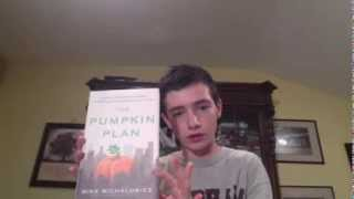 Book Review: The Pumpkin Plan