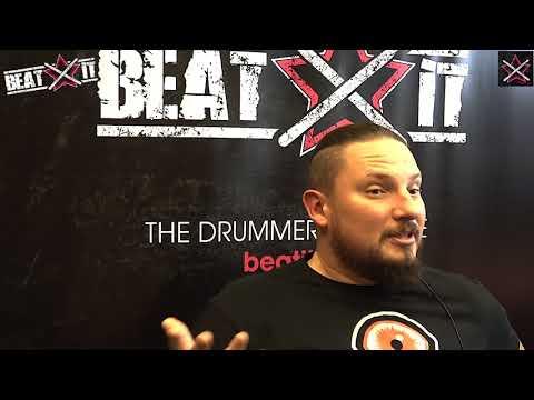 """Dariusz """"Daray"""" Brzozowski Interview for BeatIt"""
