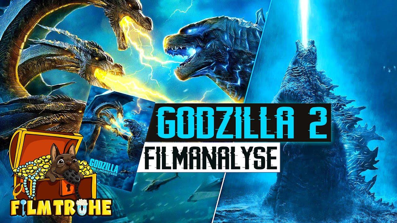 Godzilla 2 Kinostart