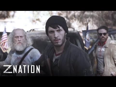 Z NATION | Season 4, Episode 12: All Zombie Kills | SYFY