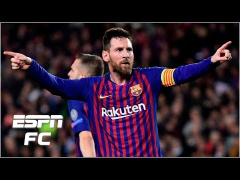 Barcelona vs. Liverpool post-match analysis: Lionel Messi was everything | Champions League