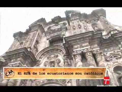 Castellano-manchegos por el Mundo: Quito, Invitado 1