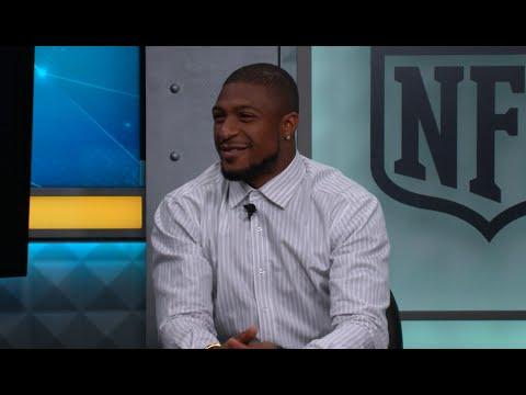 Dashon Goldson on Kirk Cousins, Jay Gruden & RGIII | Dave Dameshek Football Program | NFL