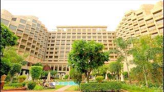 LEED On: Hyatt Regency Hotel, Delhi