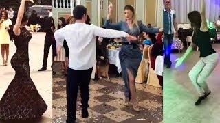 Супер Лезгинки 2017 Года  Лучшие Подборки Танцуют От Души