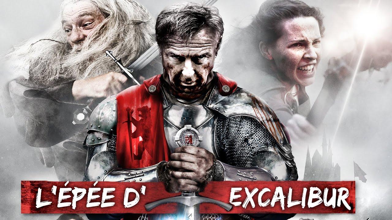 L'Épée d'Excalibur - Film COMPLET en Français