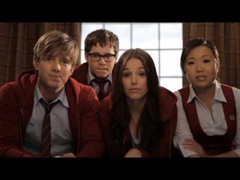 Tower Prep Episode 1x02