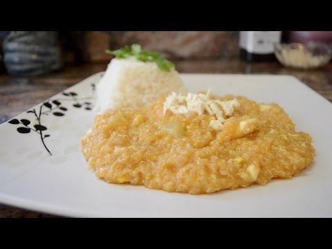 Picante De Quinoa | Cocina Típica Peruana