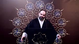 Axund Azer - Axund Azər - Cümə moizəsi (Bəqərə, 54-56) | 05.04.2019