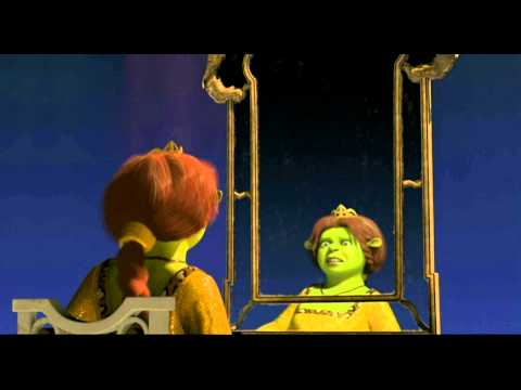 Shrek 2 - The Fairy Godmothers Entrance
