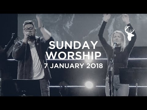 Sunday Night - Bethel Worship | January 7, 2018