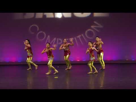 19th Asia Pacific Dance Competition