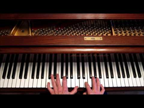 Essential Jazz Concepts, Tritone Substitution, or how not to play the 1812 Overture!)