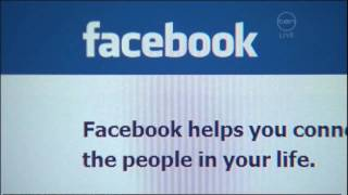 Social media (Facebook & Twitter) increasing stress levels - The 7pm Project