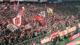 FC Bayern - Hertha BSC (3:0) Stimmung Südkurve [21.09.2016]