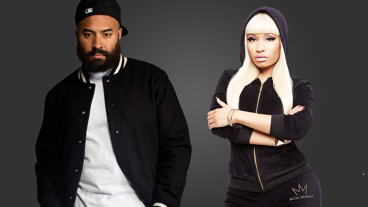 Ebro Confesses to Lying About Having Sex With Nicki Minaj
