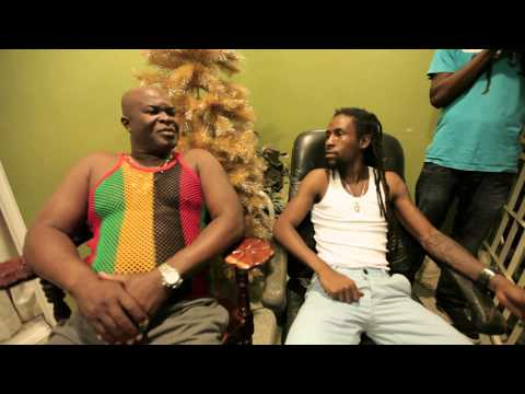 JAH CURE PRESENTS: IYAH CURE-THE CURE MOVEMENT..WEBISODE4 (SURINAME)