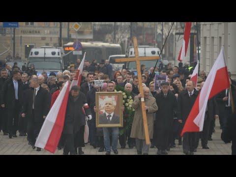 Pologne : le grand écart européen