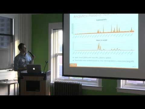 Infoscout: Using Mechanical Turk to Mine Reciepts
