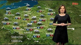 Prognoza pogody 16.03.2019