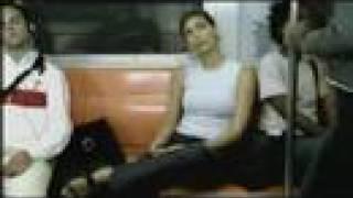 Repeat youtube video metroda kadın yazık çocuğa