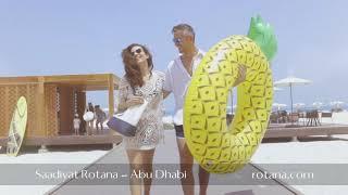 Saadiyat Rotana Resort & Villas – Abu Dhabi, Unite...