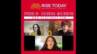 Managing Bipolar Disorder with Meg Boberg