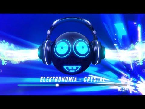 Elektronomia - Crystal
