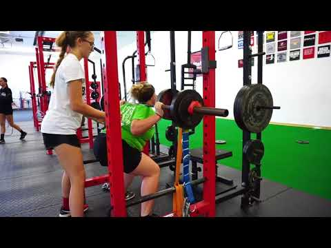Benefits of Accommodating Resistance