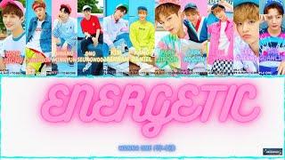 "Wanna One (워너원) - ""Energetic (에너제틱)"" [ROM|ENG Colo…"