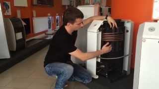 видео Насосное и отопительное оборудование