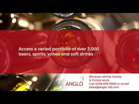 Beverages | Anglo