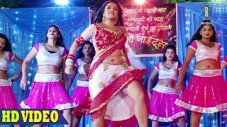Aamparali Dubey | Launda Badnam Hua Aamparali | 2018 का सबसे बड़ा HIT भोजपुरी Movie सांग