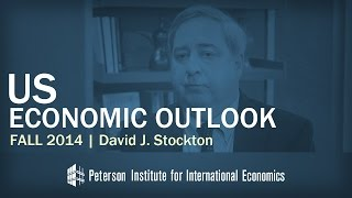 David Stockton on US Economy, Fall 2014 Global Economic Prospects