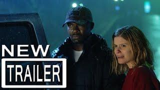 Captive Trailer Official - David Oyelowo, Kate Mara