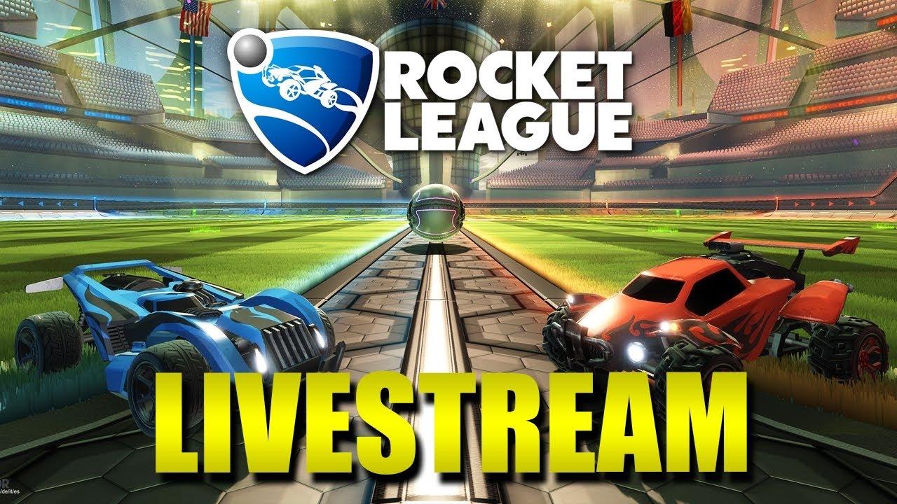 Rangliste Rocket League