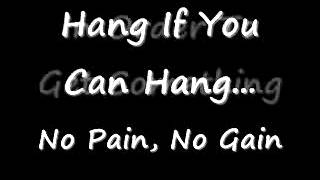 No Pain No Gain Lyrics By Betty Wright