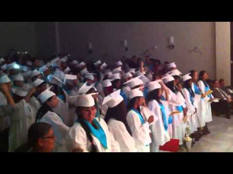 Graduacion capa Travel Video