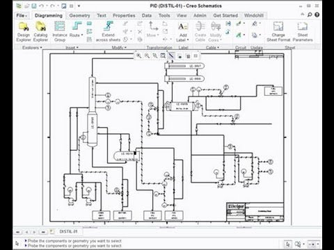 hqdefault What Is The Schematic Diagram on piping and instrumentation diagram, object diagram, straight line diagram, activity diagram, process flow diagram, data flow diagram, circuit diagram, one-line diagram, block diagram,