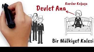 Kemal Tahir'in Eserleri Animasyon Video