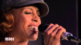 Glennis Grace - Chandelier @EversStaatOp538