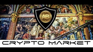 Bitcoin & Altcoin Cryptocurrency Market Notes From February 2018