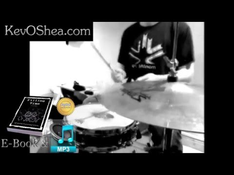 Free Drum Lessons | Kick Hat Snare 04
