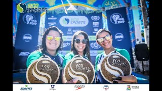 ECO SPORTS - Dia Mundial Do Meio Ambiente