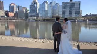 Slideshow Wedding Of Shahnoza Anvar Pittsburgh March 10 2012
