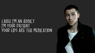 Bom Bidi Bom Nick Jonas Nicki Minaj Lyrics
