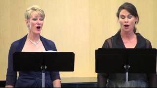 Aqui - Trish Sewell and Katrina Hays